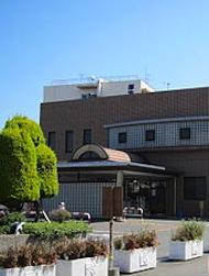 JA埼玉県厚生農業協同組合連合会「熊谷総合病院」
