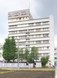 医療生協さいたま生活協同組合「埼玉協同病院」